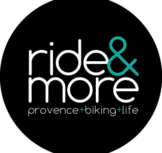 RIDE AND MORE bike tours Provence