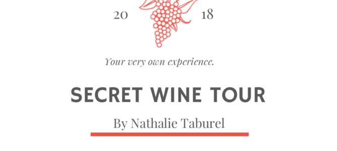 SECRET WINE TOUR Burgundy